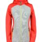 Rosso-Zip Lime-Natura